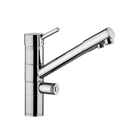Single Lever 3 Way Kitchen Tap