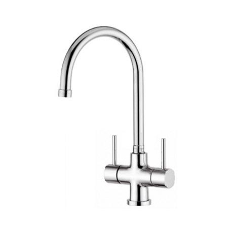 Contemporary Monobloc Kitchen Tap
