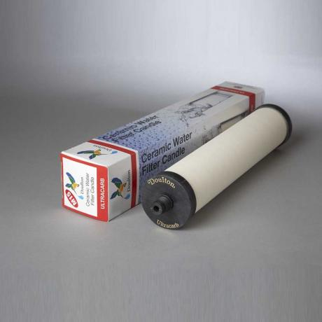 Franke Filter Replacement Cartridge - Doulton Ultracarb