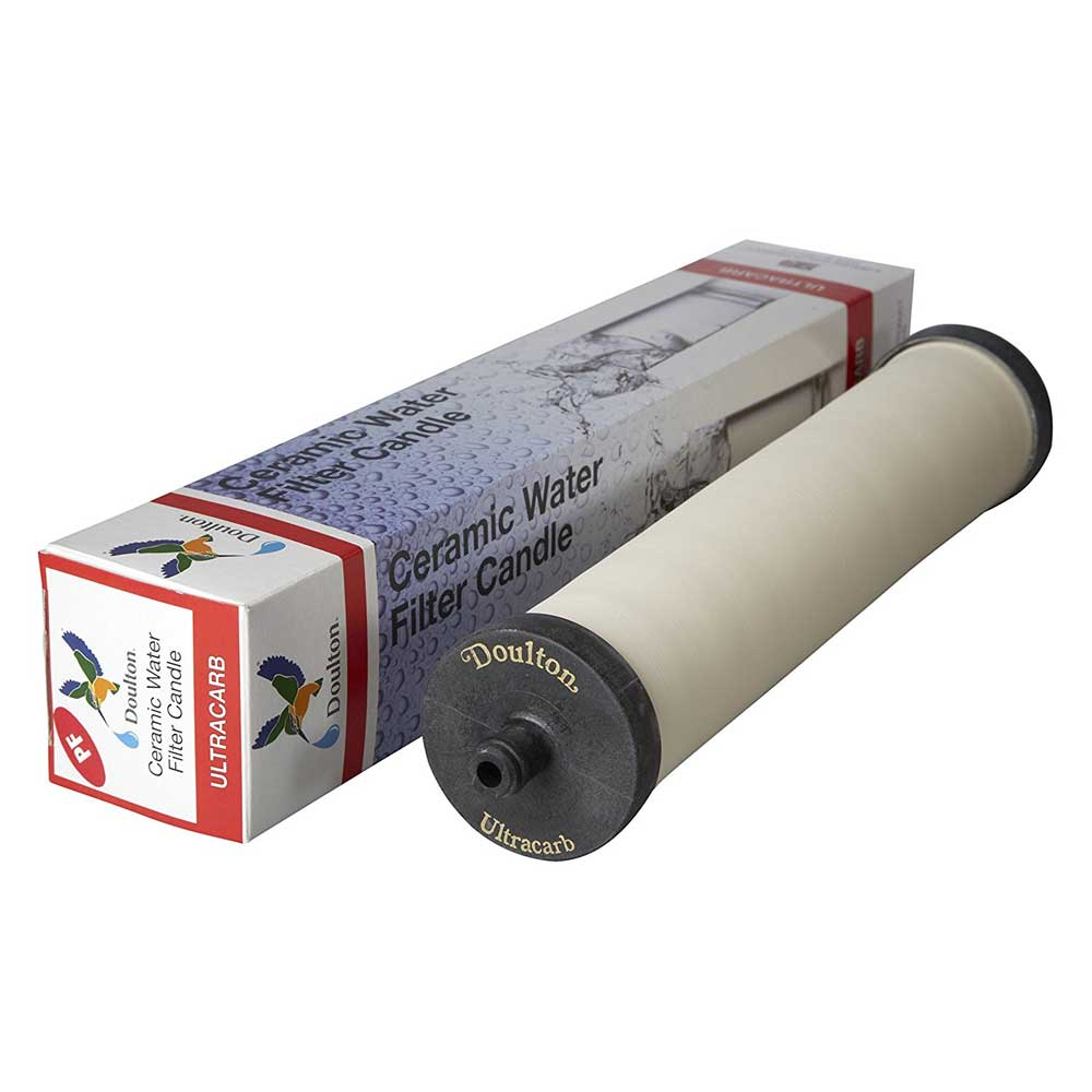 Doulton Ultracarb Ceramic Filter for Franke FRF03 W9223035