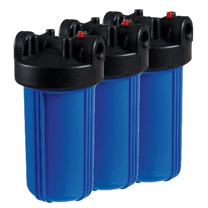 Whole House Water Filter System 3
