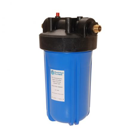 Moby A cold water tap filter - arsenic filter