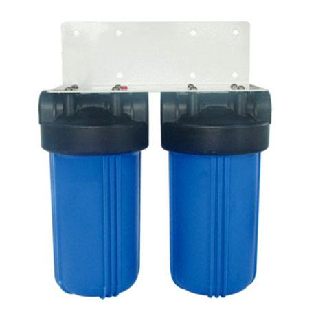 Moby TF fluoride filter for cold water tap
