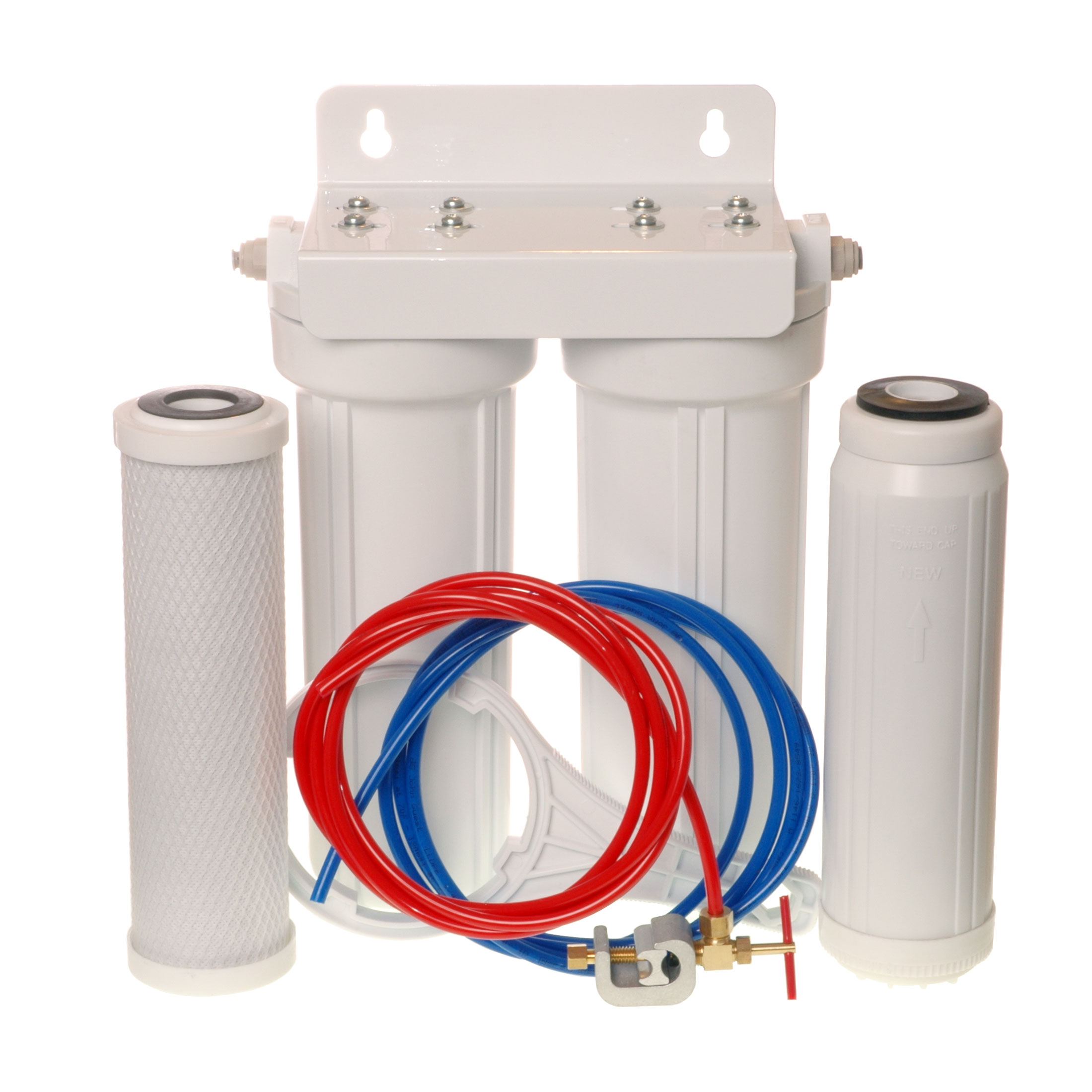 oyster tf taste and fluoride water filter system