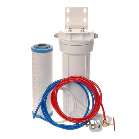 Pearl B bacteria drinking water filter kit