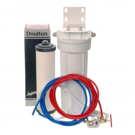 Pearl-DSC - Doulton Supercarb Drinking Water Filter Kit