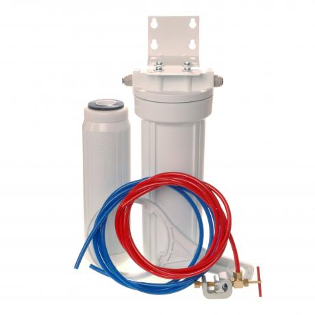 Pearl M Lead and heavy metals drinking water filter kit