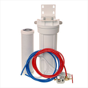 Pearl T drinking water filter kit