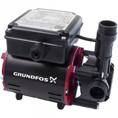 Grundfos Hot Water Booster Pump